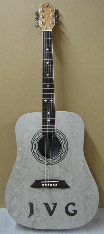 JVG Guitar
